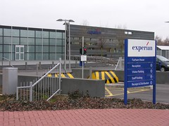 Experian in Ruddington Fields