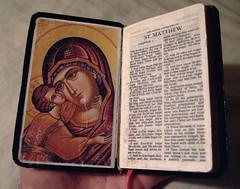 """The Book of the Generation of Jesus Christ"" (phool 4  XC) Tags: love icons christ icon genealogy theotokos sacredtext  sacredimage phool4xc"