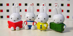 Miffy - by Chrischang