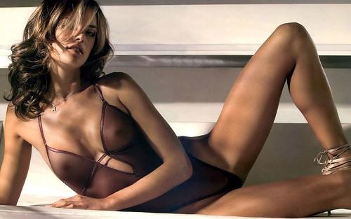 Ana Beatriz Barros Nude