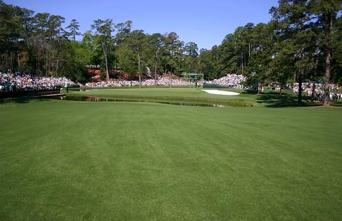 Augusta National Golf Club, Hole 15