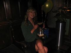 Awards 10 (DCU Saints) Tags: saints awards dcu