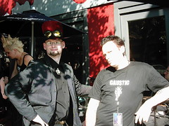Blacksun 018 (akasha13131) Tags: hat festival matt reverend brian blacksun alchemy