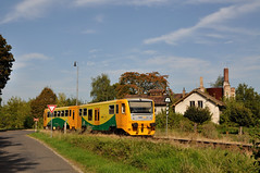 CD 814 071, Libochovice, 28-08-2016