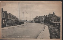 "Station Road, Keadby • <a style=""font-size:0.8em;"" href=""http://www.flickr.com/photos/124804883@N07/30847295324/"" target=""_blank"">View on Flickr</a>"