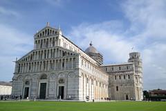 Pisa (LinaMaríaMalagónA) Tags: italy italia torre inclinada tower florence florencia