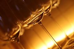 Copas grabadas para una mesa (Cristóbal Espada) Tags: copas grabadas vasos grabados