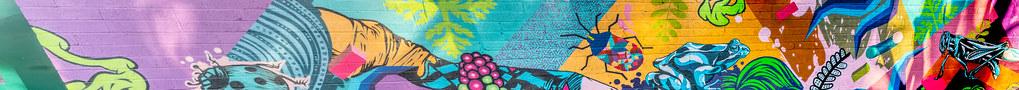 NEW STREET ART AND NEW TEAROOMS [HERBERT PARK DUBLIN]-124062