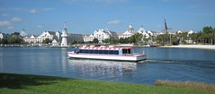 WDW: Yacht & Beach Clubs