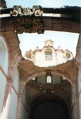 Highway to heaven (Omar Eduardo) Tags: mexico zacatecas interiores museopedrocoronel