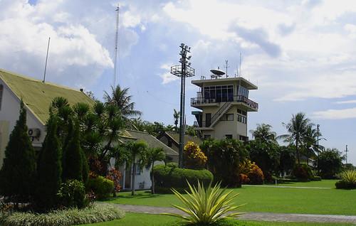 selaparang airport