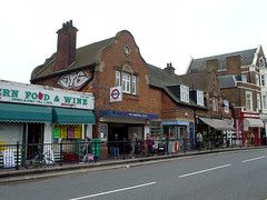 Picture of West Hampstead Station