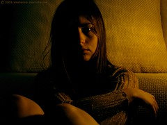 golden (mia_mia) Tags: light shadow portrait girl face night 1025fav wow russia dramatic rapidshare cinedof miamia