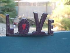love (debaird™) Tags: 2005 thanksgiving texture love heart underhill palmdesert shalliputitontheunderhillaccountseñor