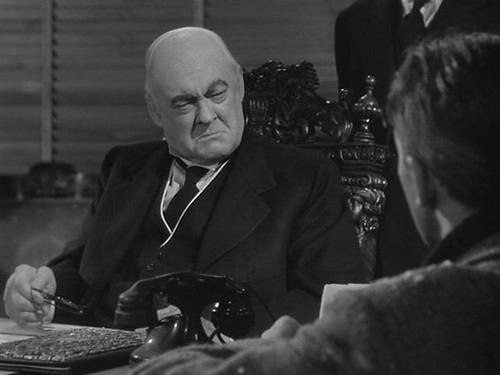Mr. Potter Lionel Barrymore It's a Wonderful Life
