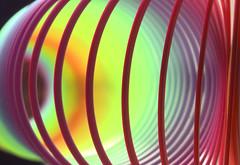 Slinky (SCFiasco) Tags: lighting light abstract game color deleteme art topf25 topv111 toy spring topv555 topv333 saveme savedbythedeletemegroup topc50 saveme10 shade slinky scfiasco siasoco anawesomeshot edwinsiasoco edsiasoco