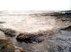 Spanish Point Froth (Mark Waters) Tags: spanishpoint clare ireland