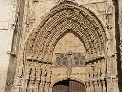 Pórtico de la Catedral