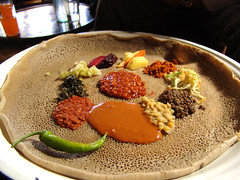 Picture of Category Ethiopian Food