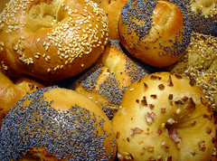 Bagels, by Ezra.Wolf, on Flickr