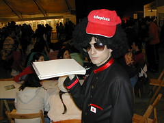 Telepizza boy