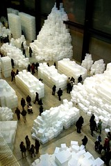 Rachel Whiteread @ Tate Modern #1 (rbanks) Tags: tate modern rachelwhiteread art london unileverseries tatemodern