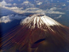 Fuji-san (weegolo) Tags: japan landscape volcano published fuji peak mountfuji summit fujisan serendipity geographicallandforms