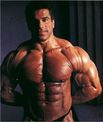 Celebs We've Seen: Lou Ferrigno