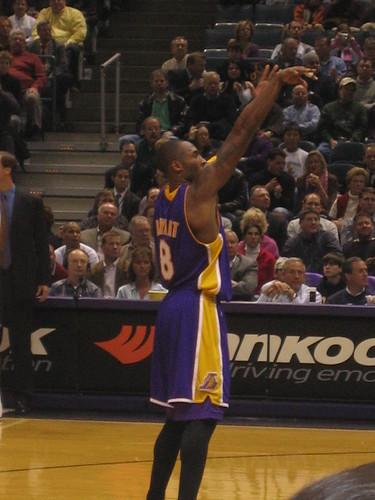 kobe bryant background. Kobe Bryant Shooting Free