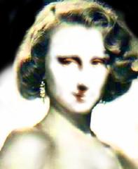 devolving lisa 4 (bfelice) Tags: marilynmonroe monalisa purged aogallerie112710
