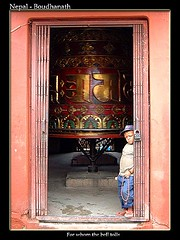 Nepal - Boudhanath (*Chi) Tags: china travel nepal india travelling japan children kid reisen asia asien wanderlust traveller lonelyplanet wanderer reise fernweh buddishm reisefieber reislust