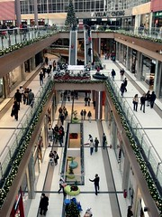 The Mall of Athens