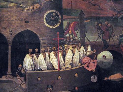 Pierre Brueghel (1525-1569)