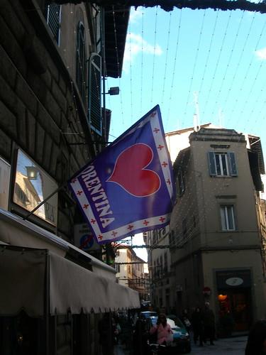 O Fiorentina