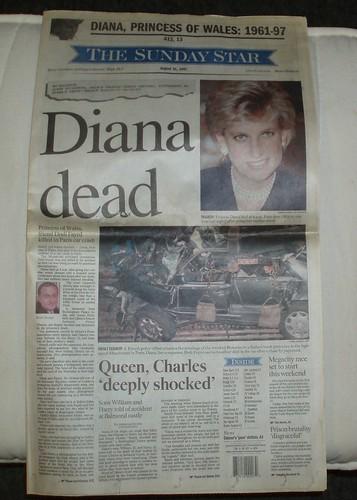 Lady Dies