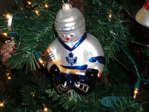 Our Most Important Ornament