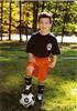 Adam soccer