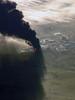 Fuel Depot Explosion - Airborne Capture II