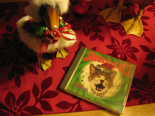 Jingle Cats - Meowy Christmas!!!