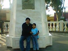 plaza zela4 (camana) Tags: familia y amigos renzo