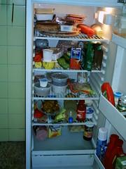 Nevera (kenwood) Tags: nevera comida