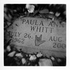 Paula - by Voxphoto