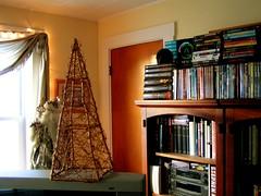Merry Media (Ronny H) Tags: xmaslights minilights saintnick santaclaus papanoel xmastree micasa sucasa home nashuanh 03064
