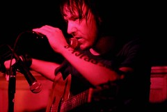 elliott smith's last show in nyc (flybutter) Tags: music rock bands elliottsmith lit alexisscherl flybutterphoto flybutter interestingness194
