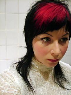 hair colour #758