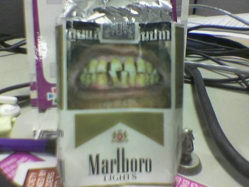 Top 10 cigarettes South Carolina