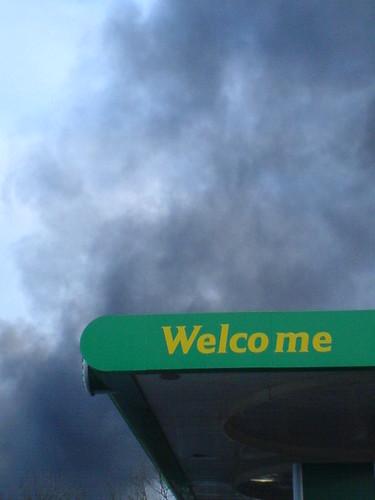 Welcome To Hemel