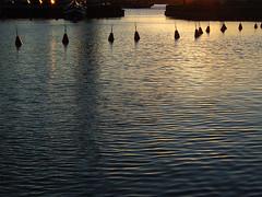 Buoys (digikuva) Tags: sea water finland boat helsinki bravo europe pentax heiluht buoy buoyant