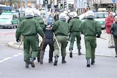 IMG_3147 (quox | xonb) Tags: germany demo europe stuttgart gegenstudiengebhren studiengebhren protest uni polizei studenten id151205demo verhaftung quox:badge=visible