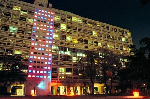 marseille - Marseille la Cité Radieuse - Le Corbusier (classée par l'Unesco ?) 73928348_9f50440263